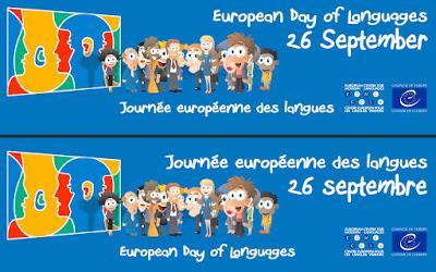 DIA EUROPEU DE LES LLENGÜES (26 DE SETEMBRE)