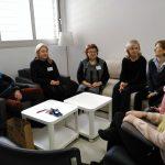 Jobshadowing: de Lituania al Serpis
