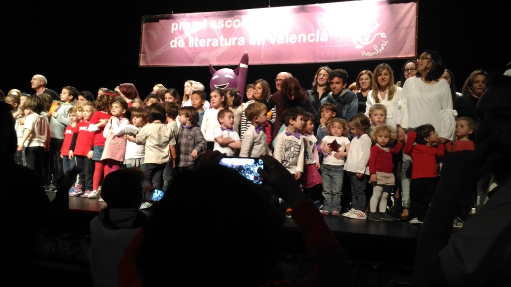 Mario Martí guanya el premi Sambori