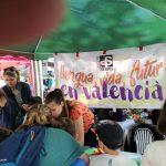 El Serpis en les trobades d'ensenyament en valencià