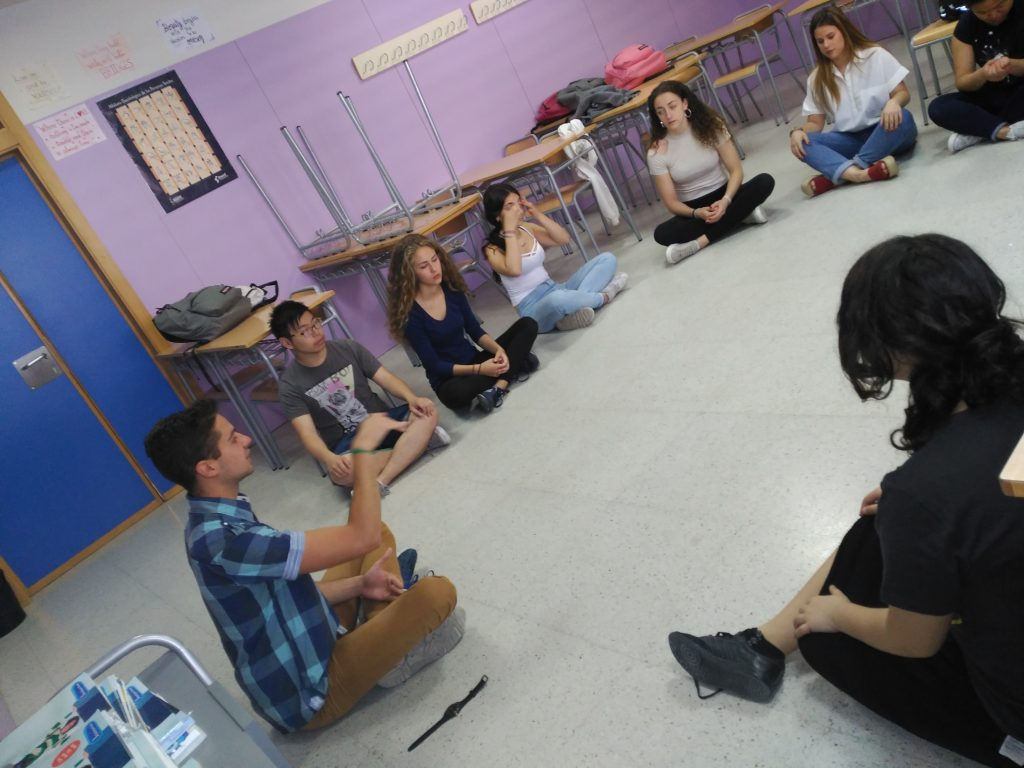 Mindfullness et méditation en français