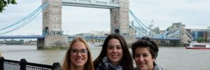 Curso de Inglés en Cambridge – Julio 2017