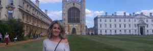 CURS D' ANGLÈS A CAMBRIDGE